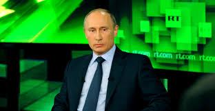 Radio Svoboda Tv How Journalism Died In Russia A Russian Journalist Describes