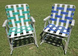 Vintage Aluminum Folding Chairs Vintage Aluminum Folding Rocking Chair Home Design Ideas