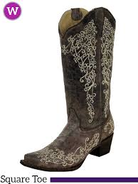womens corral boots size 12 corral crater bone embroidery boot a1094