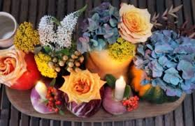20 thanksgiving table decoration ideas beautiful fruit centerpieces