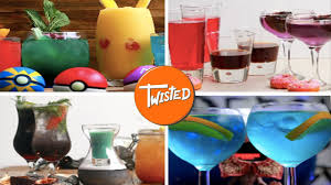 5 television show themed cocktails twisted