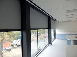 commercial blinds manufactured and installed throughout the uk