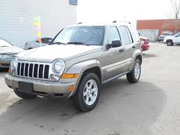 silver jeep liberty 2007 jeep liberty new and used cars buy sell vehicles nearby in