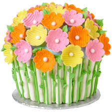 flowers for mother u0027s day giant cupcake cake wilton