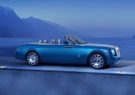 future rolls royce phantom 2015 rolls royce phantom drophead coupe waterspeed collection