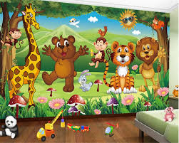 compare prices on 3d wallpaper cartoon online shopping buy low
