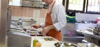 commis de cuisine commis de cuisine le cerf hotel restaurant à marlenheim