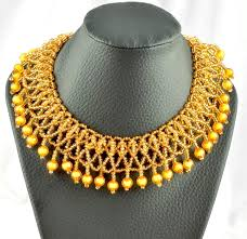 necklace designs with beads images Necklace patterns beads magic part 14 jpg