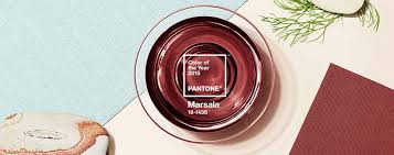 color of the year 2015 pantone 2015 color of the year marsala
