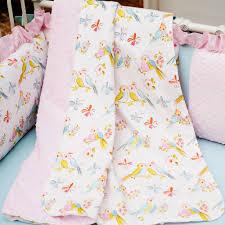 Portable Mini Crib Bedding Sets by Babies Crib Blanket