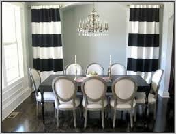 Checkered Curtains by Curtain Check Curtains Etsy Intended For Black And White