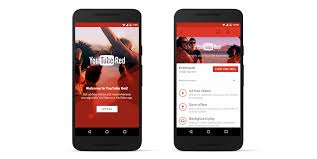 download youtube red apk youtube red mod apk no root latest for android free download