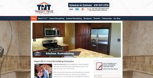 Home Improvement Design Software Reviews by Website Design For Contractors Sites4contractors Com