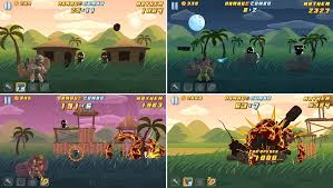 popular android best army and soldier for android