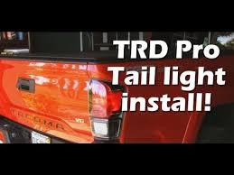 2016 toyota tacoma tail light i ytimg com vi 80hc6vwjau8 hqdefault jpg