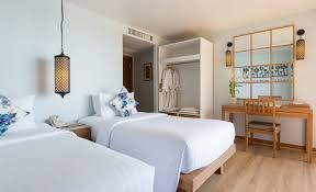 Two Bedrooms Two Bedroom Royal Thani Suite Katathani Family Hotel Kata Noi