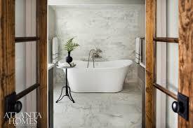 Award Winning Master Bathroom by Perfect Fit Ah U0026l