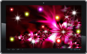 google images flower glowing flower wallpapers wallpapersafari
