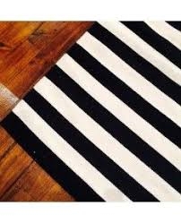 Black White Striped Rug Soho Jute Black Stripe 160x230cm Beach House Pinterest Soho