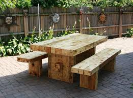 Rustic Outdoor Patio Furniture Table Awesome Rustic Outdoor Furniture Awesome Rustic Patio