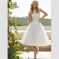 white tea length dress biwmagazine com