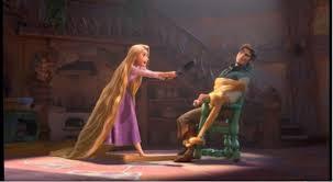 untangling princess overthinking