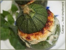 cuisiner courgette recette courgettes à la brousse 750g