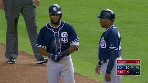 padres u0027 manuel margot a bright spot in 2017 mlb com