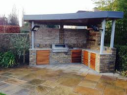 kitchen decorating best outdoor kitchen designs outdoor kitchen
