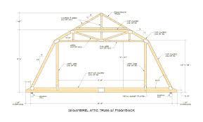 gambrel barn house plans gambrel roof house plans alovejourney me