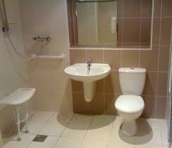 Disabled Bathroom Design Small Wet Room Bathroom Design Wet Rooms These Wet Rooms Are