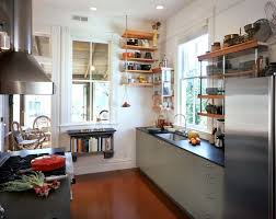 Glass Shelves For Kitchen Cabinets Glass Shelf Design Ideas Kitchen Modern With Kitchen Chairs