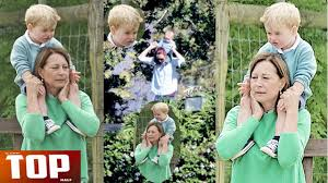 carole middleton buys prince george calvin klein boxers and baby