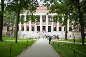 Harvard Campus Map Lesley University Lesley University