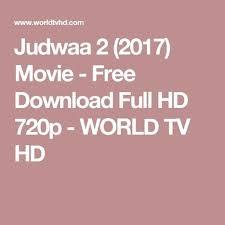 waptrick film kartun anak hindi movies judwaa 2 free download prophracu