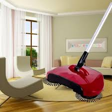 Laminate Floor Sweeper Tiger Floor Sweeper The Rotating Hard Floor Sweeper All Deals