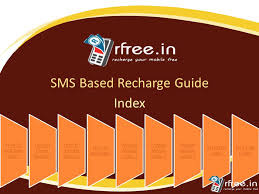 how to put a check on a prepaid card sms based recharge guide how to add new user how to check balance