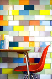 kitchen wall tiles colorful wall tile kitchen colorful dining