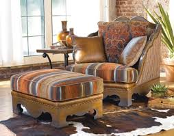 southwestern chairs and ottomans 197 best southwest furniture images on pinterest haciendas