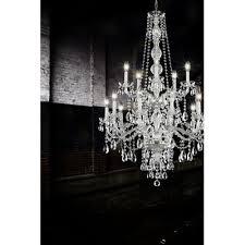 Schonbek Arlington Chandelier Schonbek Arlington 15 Light Candle Style Chandelier Wayfair