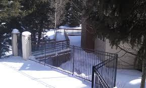 ornamental iron fencing tm fencing tm fencing