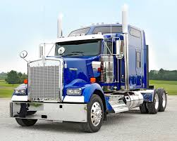 2017 kenworth peterbilt kenworth to skip 2016 mats join all other major truck