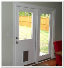 patio pet door for sliding glass doors also patio pet door for