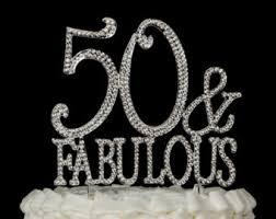 50th birthday ideas etsy