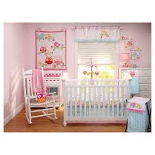 Baby Minnie Mouse Crib Bedding Set 5 Pieces by Baby Bedding Sets Deals Creative Ideas Of Baby Cribs