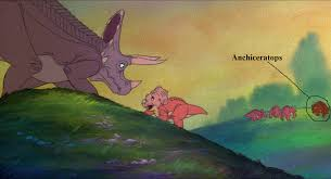image anchiceratops in lbt png land before time wiki fandom