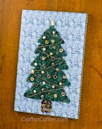 Arts And Crafts Christmas Tree - crafts u0027n coffee get your creative buzz as we craft with