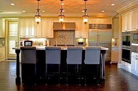 Traditional Dark Wood Kitchen Cabinets Furniture Enchanting Kitchen Design With White Rta Cabinets And