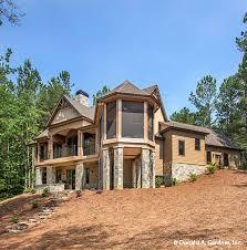 hillside house plans hillside house plans with a view wondrous 6 plan 034h tiny house