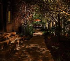 Moonlighting Landscape Lighting Wall And Wash Lighting Ideas Wall And Wash Lighting Pinterest